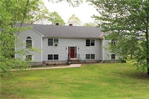 Photo of 430 Amston Road #A, Colchester, CT 06415 (MLS # 170112821)