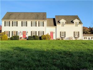 Photo of 46 High Meadow Lane, Middlefield, CT 06455 (MLS # 170141821)