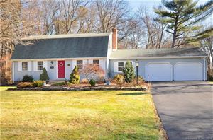 Photo of 26 Red Coat Lane, Farmington, CT 06032 (MLS # 170147821)