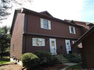 Photo of 51 Candlewood Drive #51, Enfield, CT 06082 (MLS # 170160821)