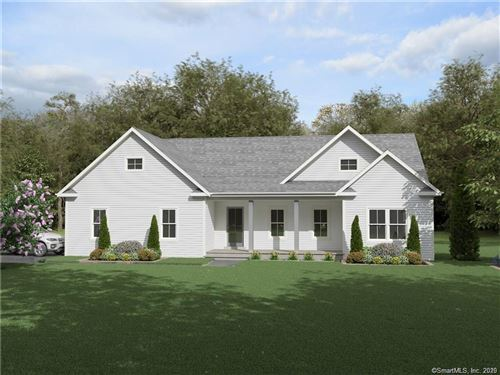 Photo of 278 Georges Hill Road, Southbury, CT 06488 (MLS # 170215821)