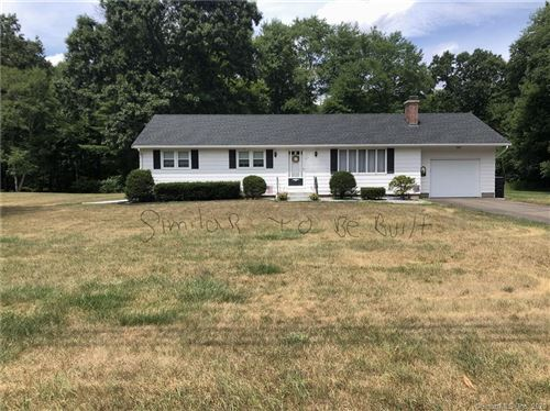 Photo of 00 southview Street, Enfield, CT 06082 (MLS # 170356821)