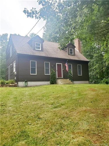 Photo of 47 Cook Hill Road, Griswold, CT 06351 (MLS # 170428821)