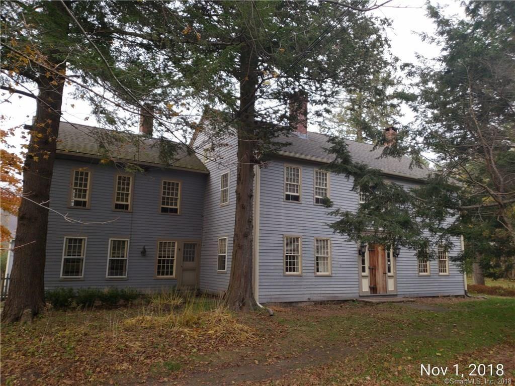Photo for 105 Greenwoods East Road, Norfolk, CT 06058 (MLS # 170144821)