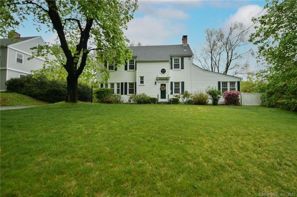 20 Falcon Terrace, Middletown, CT 06457 - #: 170395821