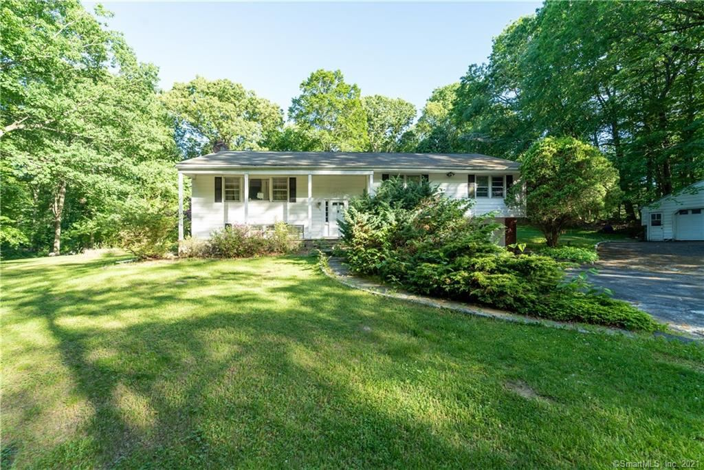 70 Thunder Mountain Road, Greenwich, CT 06831 - MLS#: 170405821