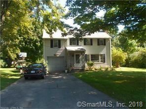Photo of 514 HALLADAY West Avenue, Suffield, CT 06078 (MLS # 170097822)