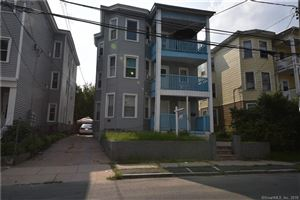 Photo of 33-35 Amity Street, Hartford, CT 06106 (MLS # 170116822)