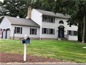 Photo of 14 Joseph Place, Wolcott, CT 06716 (MLS # 170121822)