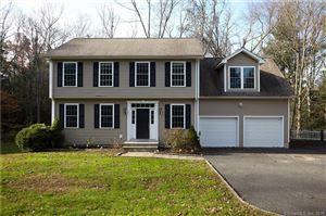 Photo of 37 Beechwood Drive, Newtown, CT 06482 (MLS # 170134822)