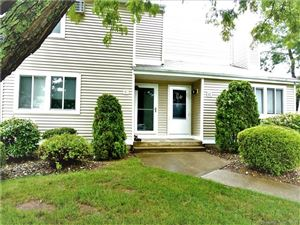 Photo of 60 Old Town Road #41, Vernon, CT 06066 (MLS # 170180822)