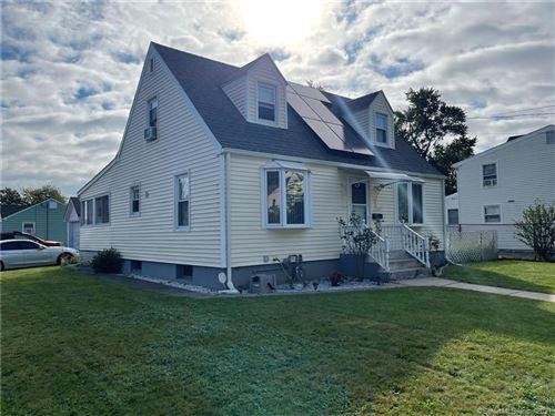 Photo of 350 Campfield Avenue, Hartford, CT 06114 (MLS # 170446822)