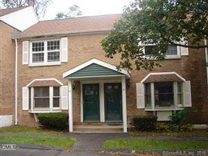 Photo of 240 Sunnyridge Avenue #62, Fairfield, CT 06824 (MLS # 170085823)