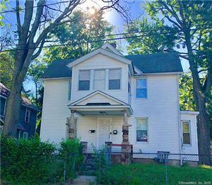 Photo of 134 Martin Street, Hartford, CT 06120 (MLS # 170175823)