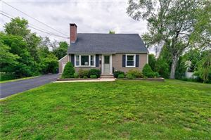 Photo of 148 Pleasant Street, Colchester, CT 06415 (MLS # 170207823)