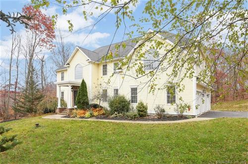 Photo of 16 Apple Drive, Oxford, CT 06478 (MLS # 170250823)