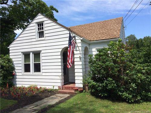 Photo of 394 Scott Swamp Road, Farmington, CT 06032 (MLS # 170262823)