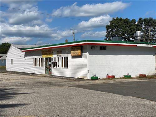 Photo of 1097 Thompson Road, Thompson, CT 06277 (MLS # 170332823)