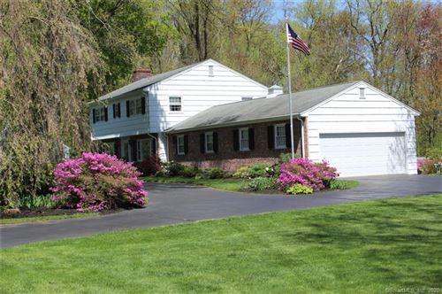 Photo of 2 Crestview Drive, North Haven, CT 06473 (MLS # 170345823)