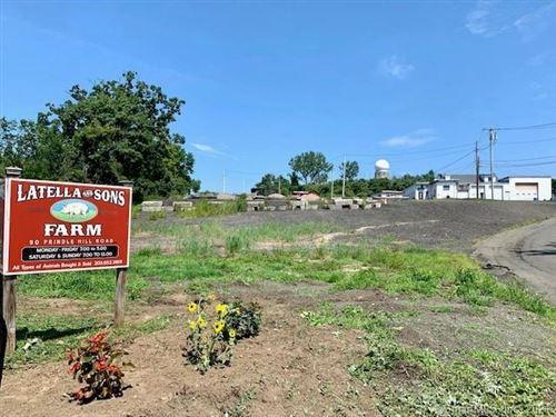 Photo of 90 Prindle Hill Road, Orange, CT 06477 (MLS # 170433823)