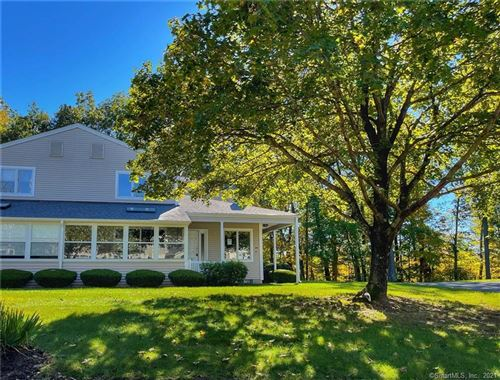 Photo of 49 Windmill Springs #49, Granby, CT 06035 (MLS # 170442823)