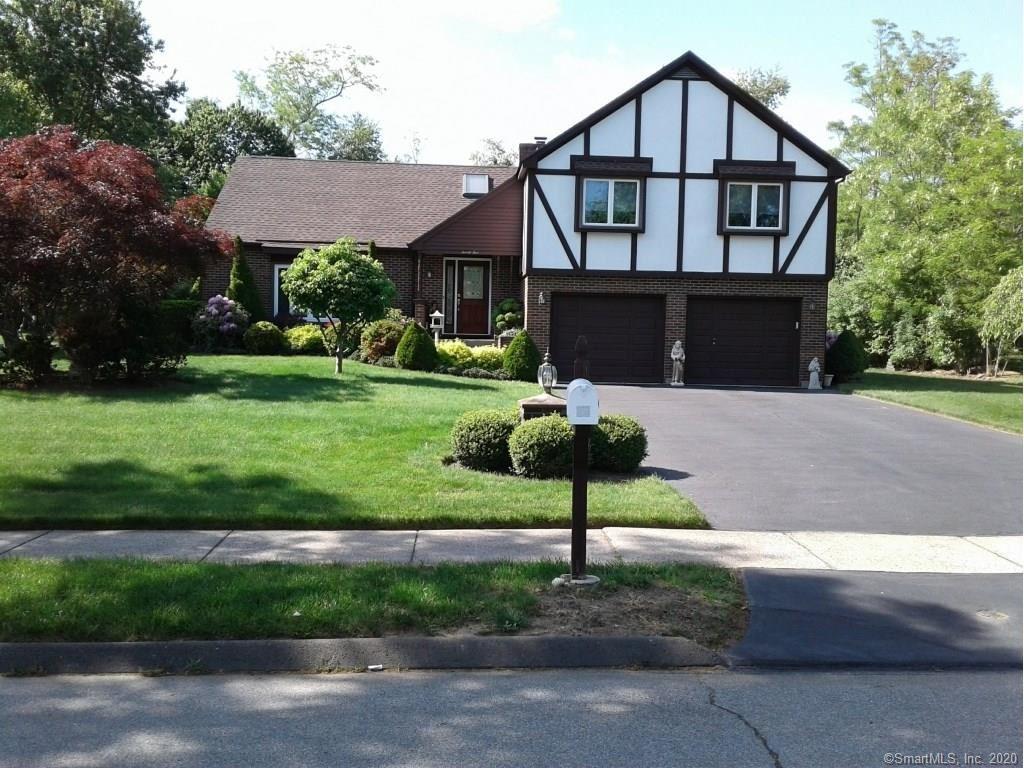 25 Beth Ann Circle, Meriden, CT 06450 - MLS#: 170291823