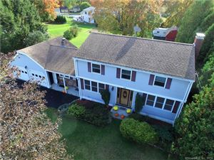 Photo of 32 Stardust Drive, Enfield, CT 06082 (MLS # 170061824)