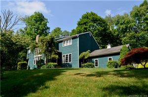 Photo of 48 Valley Road, Bethany, CT 06524 (MLS # 170078824)