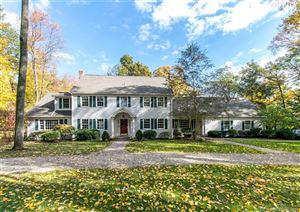 Photo of 85 Bridle Path Drive, Somers, CT 06071 (MLS # 170140824)