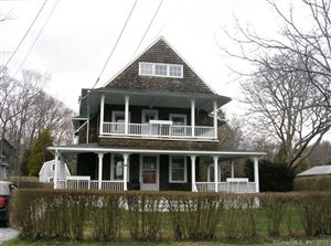 Photo of 91 Middle Beach, Madison, CT 06443 (MLS # 170158824)
