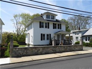 Photo of 71 Beckwith Street, New London, CT 06320 (MLS # 170234824)