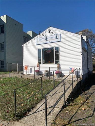 Photo of 323 Captain Thomas Boulevard, West Haven, CT 06516 (MLS # 170266824)