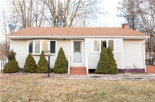 Photo of 54 Jackson Road, Bloomfield, CT 06002 (MLS # 170270824)