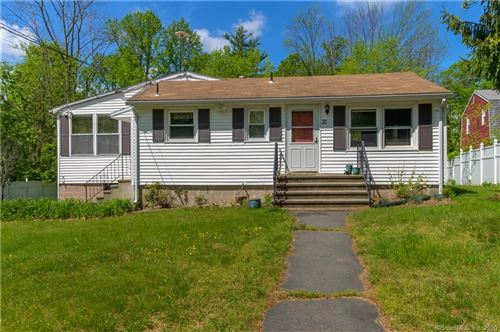 Photo of 31 Davis Road, New Hartford, CT 06057 (MLS # 170288824)