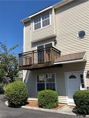 Photo of 22 Dora Street #D, Stamford, CT 06902 (MLS # 170444824)