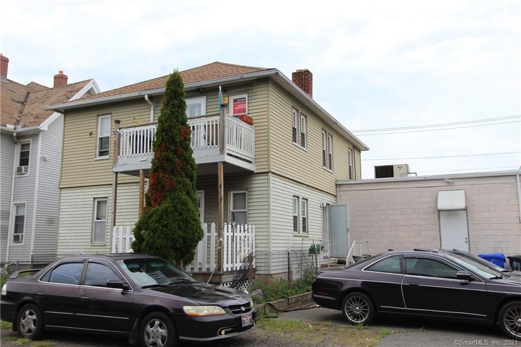 157 Burnside Avenue, East Hartford, CT 06108 - #: 170392824