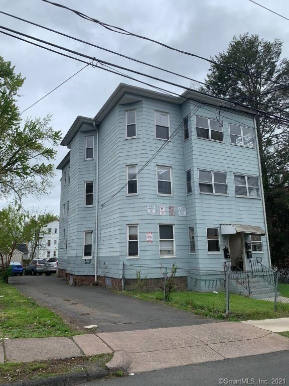 13 Ward Place, Hartford, CT 06106 - #: 170425824