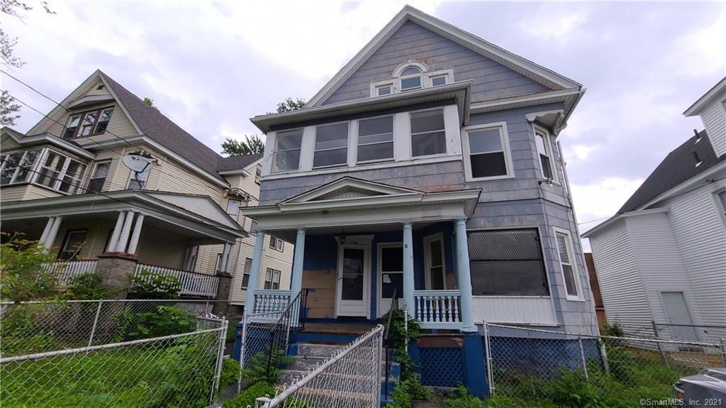 4 Deerfield Avenue, Hartford, CT 06112 - #: 170426824