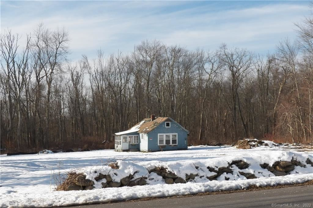 629 Bethmour Road, Bethany, CT 06524 - #: 170430824