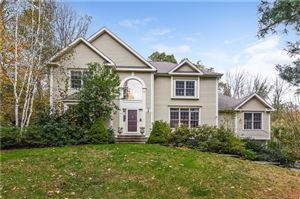 Photo of 40 Spruce Hill Drive, Guilford, CT 06437 (MLS # 170082825)