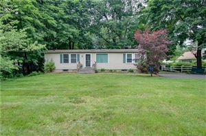 Photo of 35 North Turnpike Road, Wallingford, CT 06492 (MLS # 170094825)