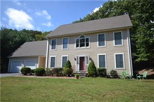 Photo of 5 Tanglewood Drive, East Lyme, CT 06333 (MLS # 170120825)