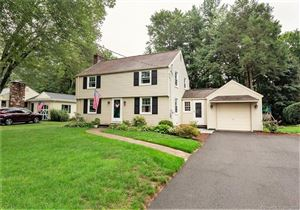 Photo of 70 Russell Road, Southington, CT 06467 (MLS # 170124825)