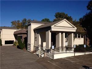 Photo of 291 South Lambert Road #3, Orange, CT 06477 (MLS # 170131825)