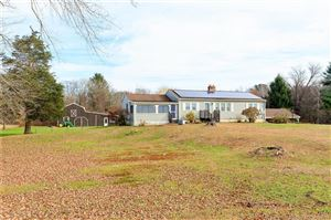 Photo of 223 Westminster Road, Canterbury, CT 06331 (MLS # 170139825)