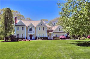 Photo of 37 Tall Pines Drive, Weston, CT 06883 (MLS # 170194825)