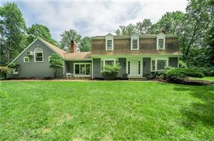 Photo of 36 Tranquility Drive, Easton, CT 06612 (MLS # 170210825)