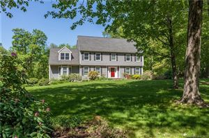 Photo of 7 Partridge Trail, Sherman, CT 06784 (MLS # 170214825)