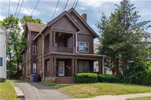 Photo of 92-94 Harrison Street, New Britain, CT 06052 (MLS # 170353825)
