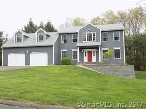 Photo of 27 West Pines Drive, Southington, CT 06489 (MLS # 170020826)